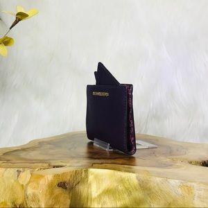 Michael Kors Bags - Michael Kors Jet Set Travel MD Card Case Wallet